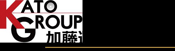 加藤運輸ロゴ