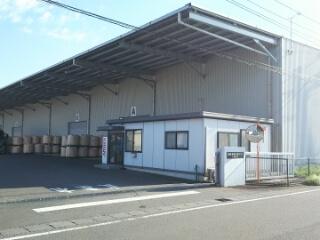 石岡営業所