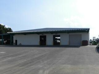小美玉リサイクル工場