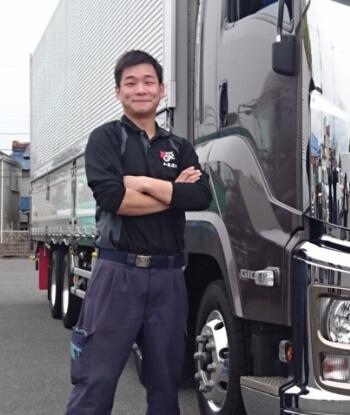 中島ドライバー